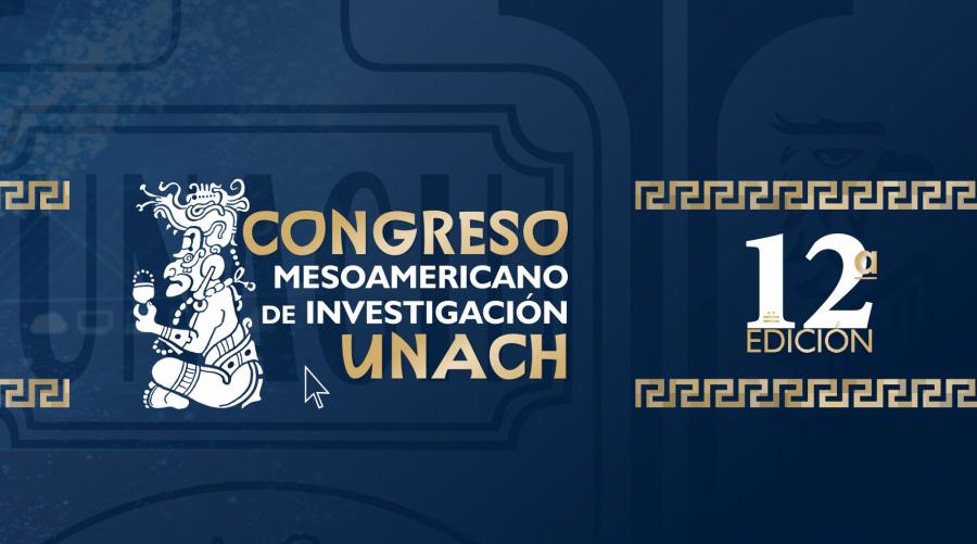 Congreso Mesoamericano de Investigación UNACH